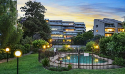DRUMMOYNE, NSW 2047