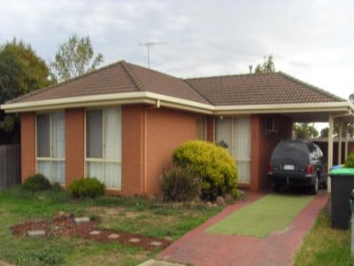 Lovely 3 bedroom family home within walking distance to Presidents Park!!