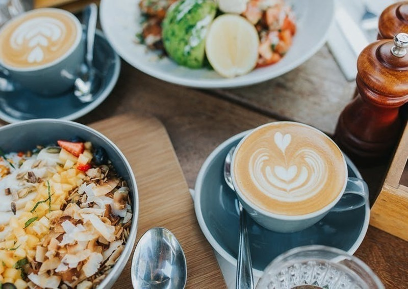 Cafe, Taking over $22,000 per Week