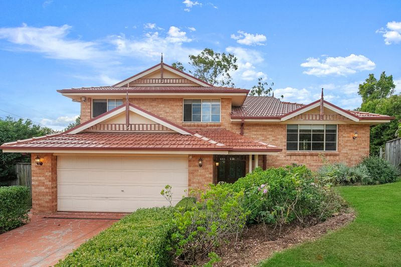 Family home in sought after suburb