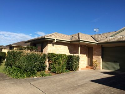 9/34 Kings Road, New Lambton