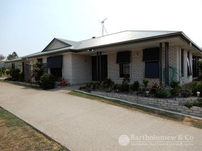 8 Flame Tree Court, Boonah