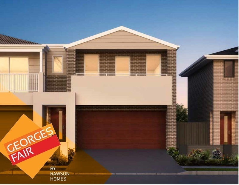 Moorebank Lot 4160 Playford Terrace