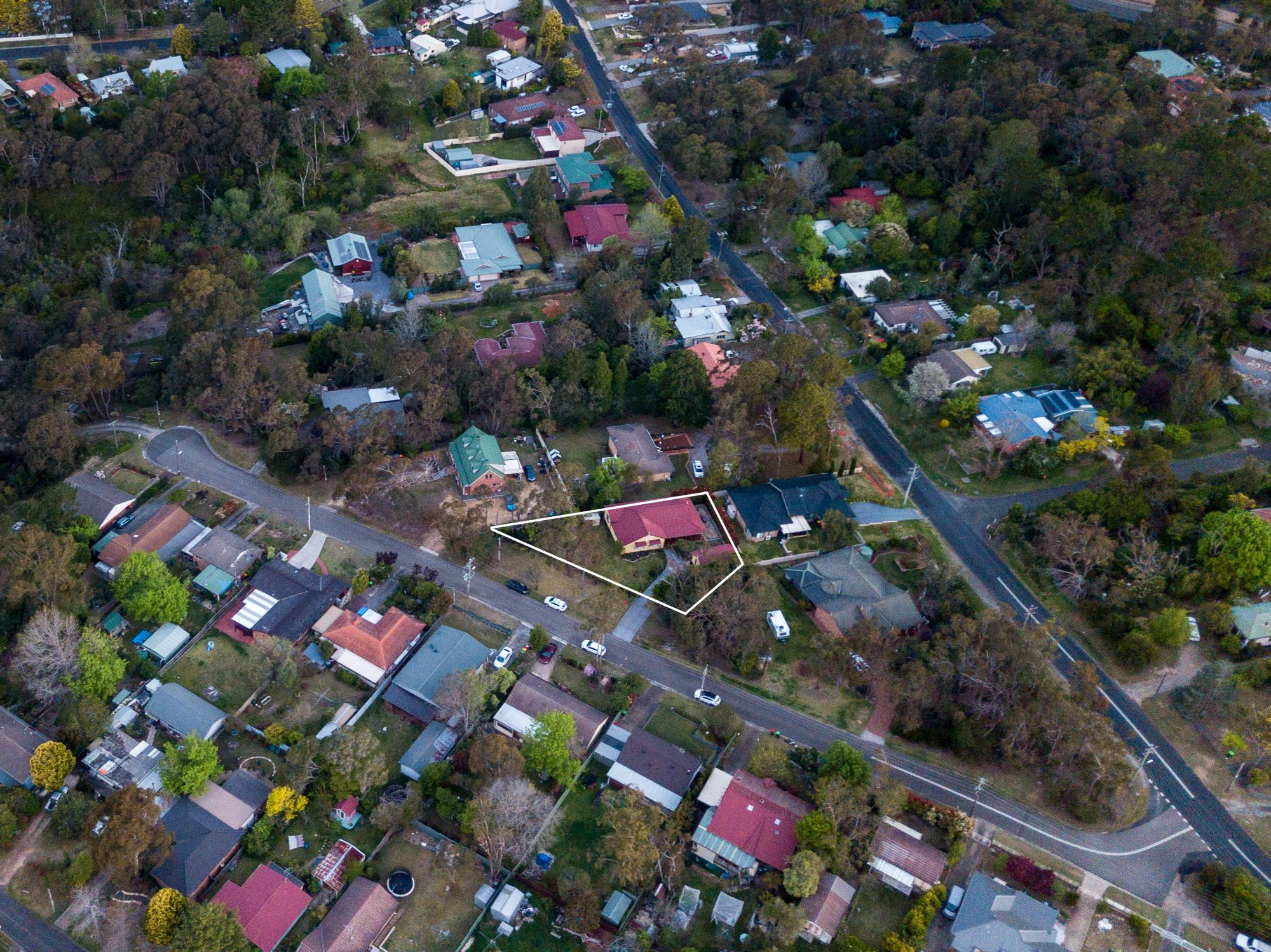 47 Falcon Street Hazelbrook 2779