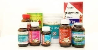 Health Foods/Supplements in South East Shopping Centre - Ref: 15427