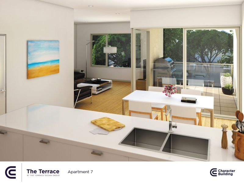 Sold property 590000 for 3 97 the terrace ocean grove for 123 the terrace ocean grove