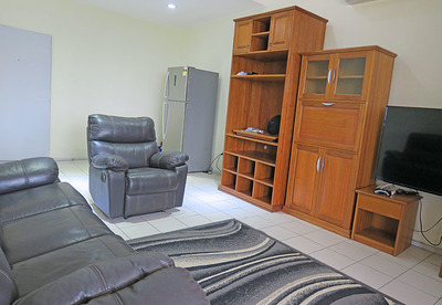 Lawes Road Apartments - Fully Renovated!  Negotiable.