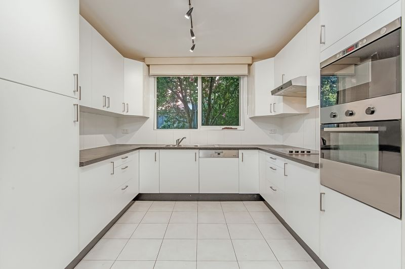 Apartment in highly sought after position
