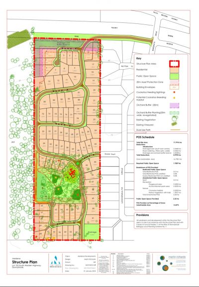 Lot/168 Hardenbergia View, Donnybrook,