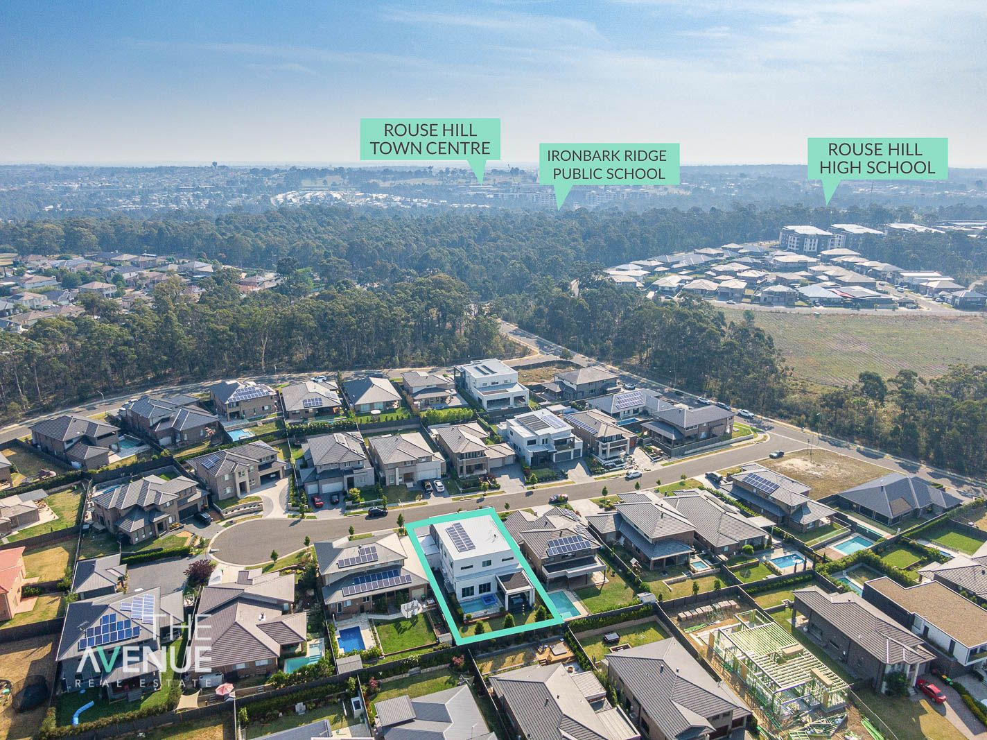 12 Caladenia Place, North Kellyville NSW 2155