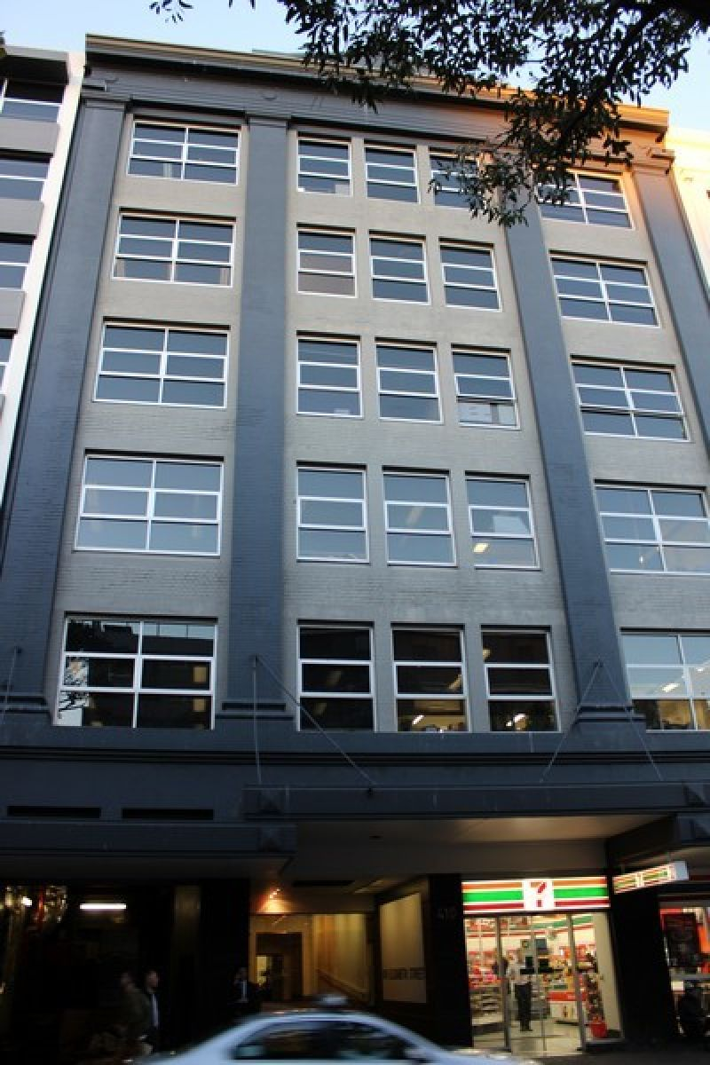 65sqm CREATIVE/OFFICE SPACE - 300m FROM CENTRAL STATION!