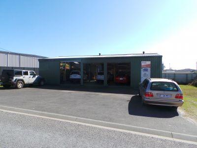 6 Burgess Drive, Shearwater