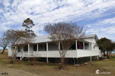 CUSHNIE, QLD 4608