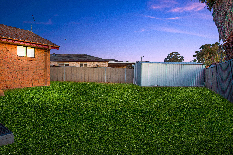 9 Citron Place, Oakhurst NSW 2761