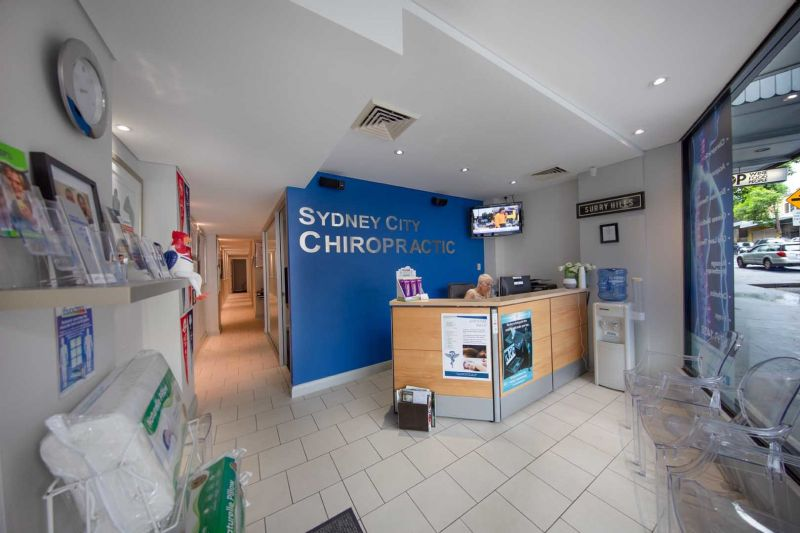 PROMINENT FULLY FITTED 'MEDICAL CENTER' - GROUND FLOOR RETAIL