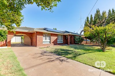 59 Brittain Road, Carey Park