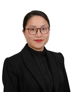 Vera Qiuyan Tu
