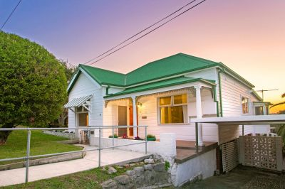 Deceased Estate-Immaculate Fairlight Cottage