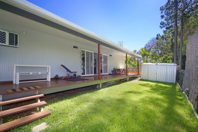 Renovated Granny Flat with Charm and Character