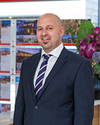 Simon Taylor Real Estate Agent