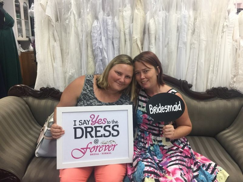 Successful Wedding Shop, Selling Bridal / Formal, Sunshine Coast Queensland
