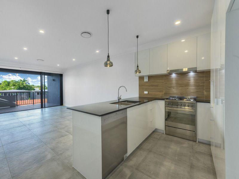 302/57 Annie Street, New Farm, QLD