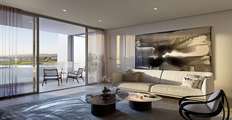 The Lanes Residences