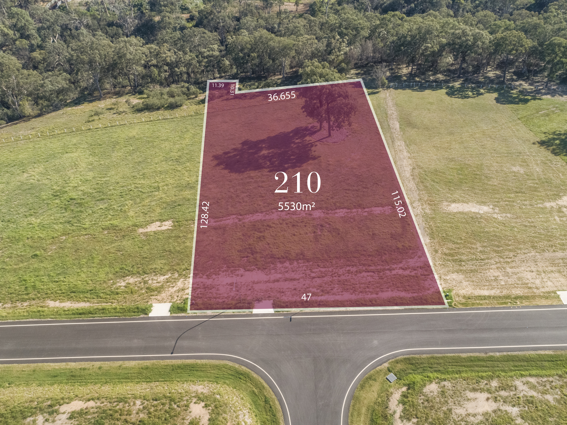 Tahmoor Lot 210 The Acres Way | The Acres