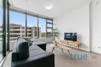 FULLY FURNISHED APARTMENT = BEAUTIFULLY PRESENTED