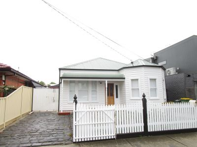 Immaculately Presented Weatherboard Home
