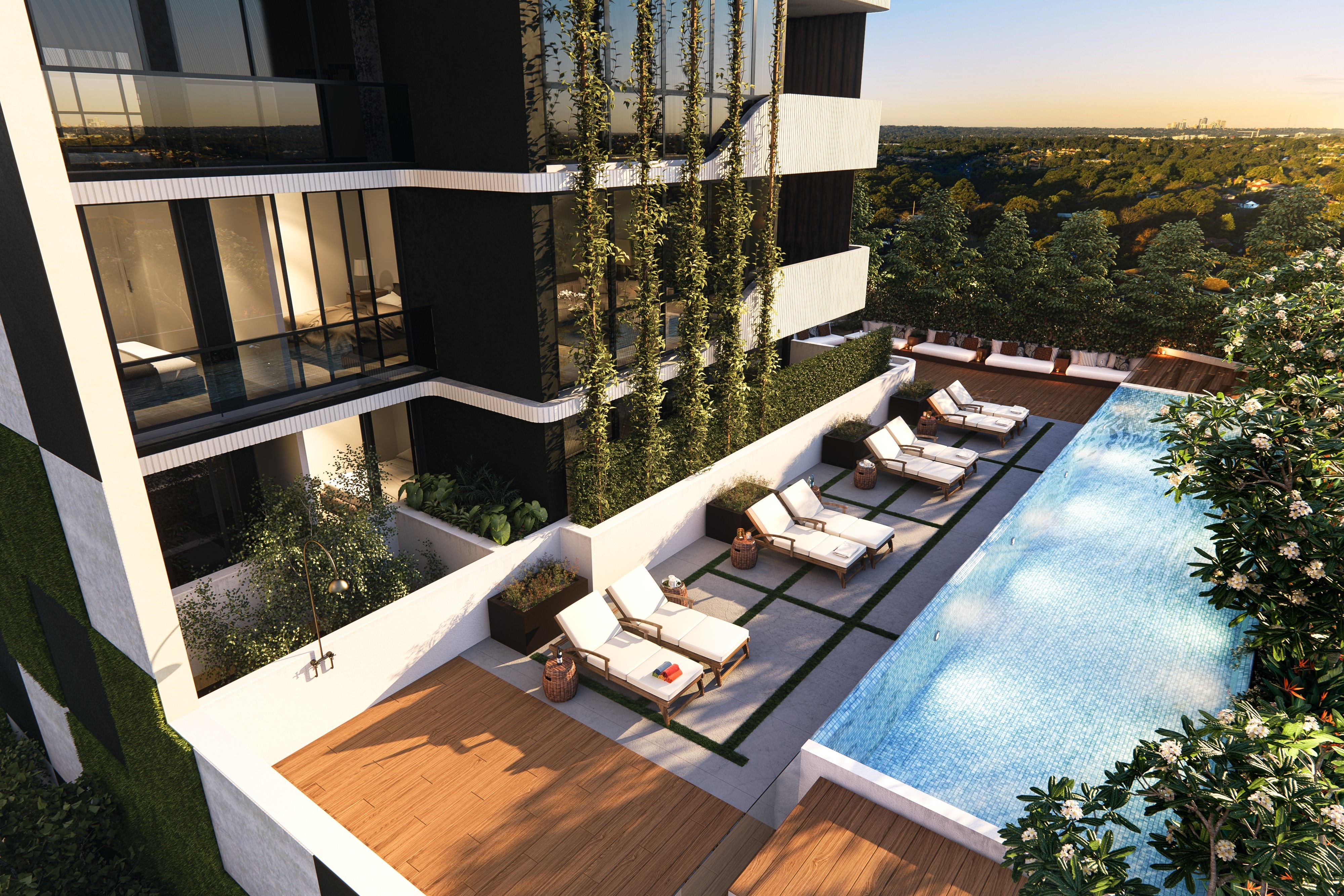 FINAL RELEASE - LAST CHANCE TO PURCHASE IN EPPING'S MOST EXCLUSIVE NEW RESIDENTIAL TOWER – Jardine Residences