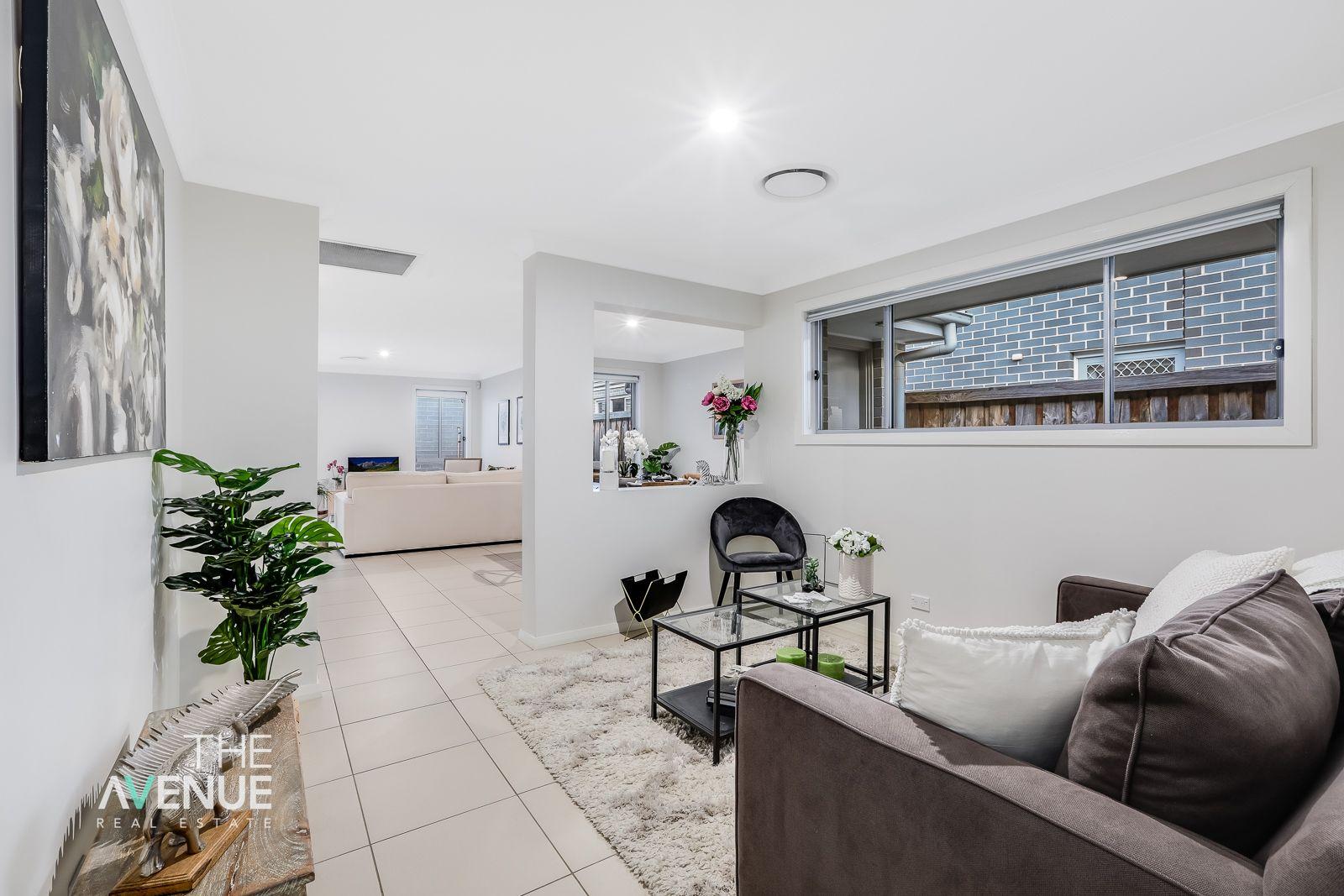 9 Messenger Street, Kellyville NSW 2155