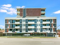 Brand New Apartment, Westmead Location