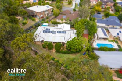 Wow over 1/4 acre of land backing onto bushland in Kingfisher Grove Estate - Bring your Caravan!  Now Under Offer