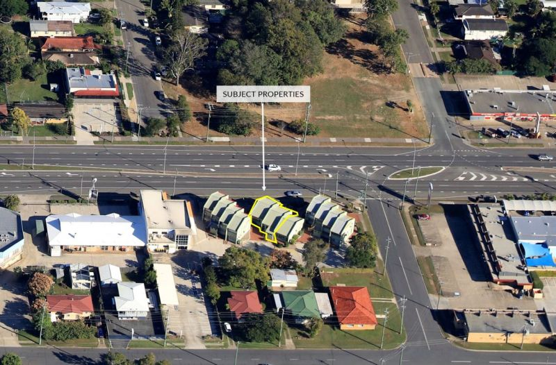 Retail/Office Opportunity Along Busy Morayfield Road