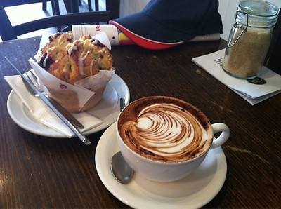 Cafe in Bentleigh - Ref: 14510