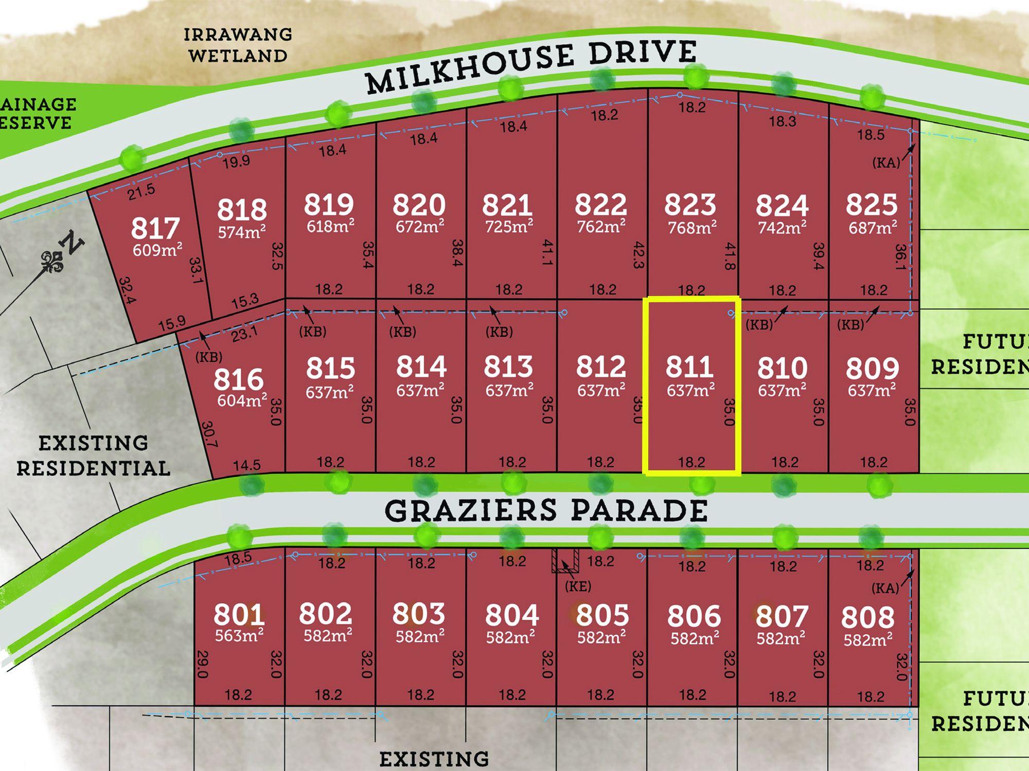 811/23 Graziers Parade Raymond Terrace 2324