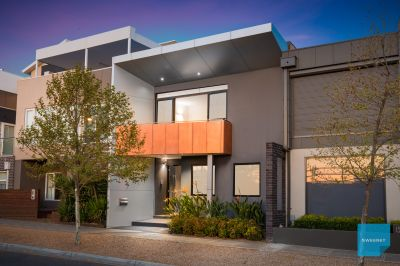 Positioned for lifestyle and convenience