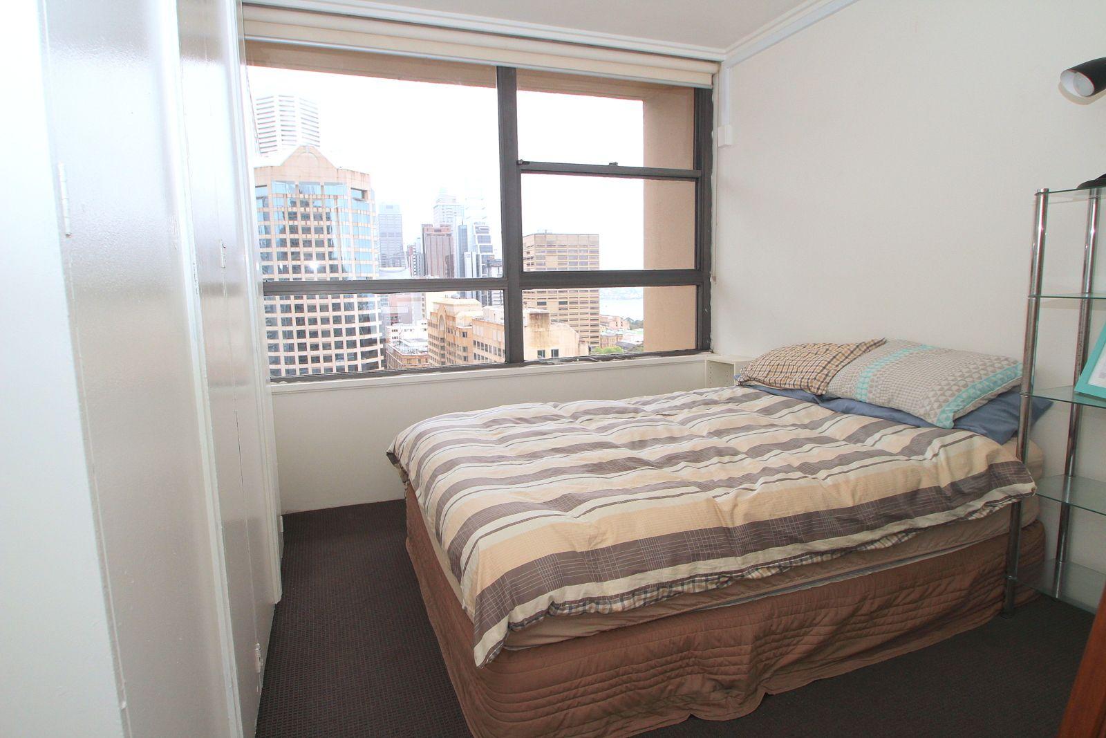 302/27 Park Street, Sydney