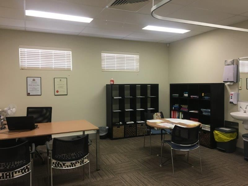 125 Woongarra Street - Medical Offices/Consulting Rooms