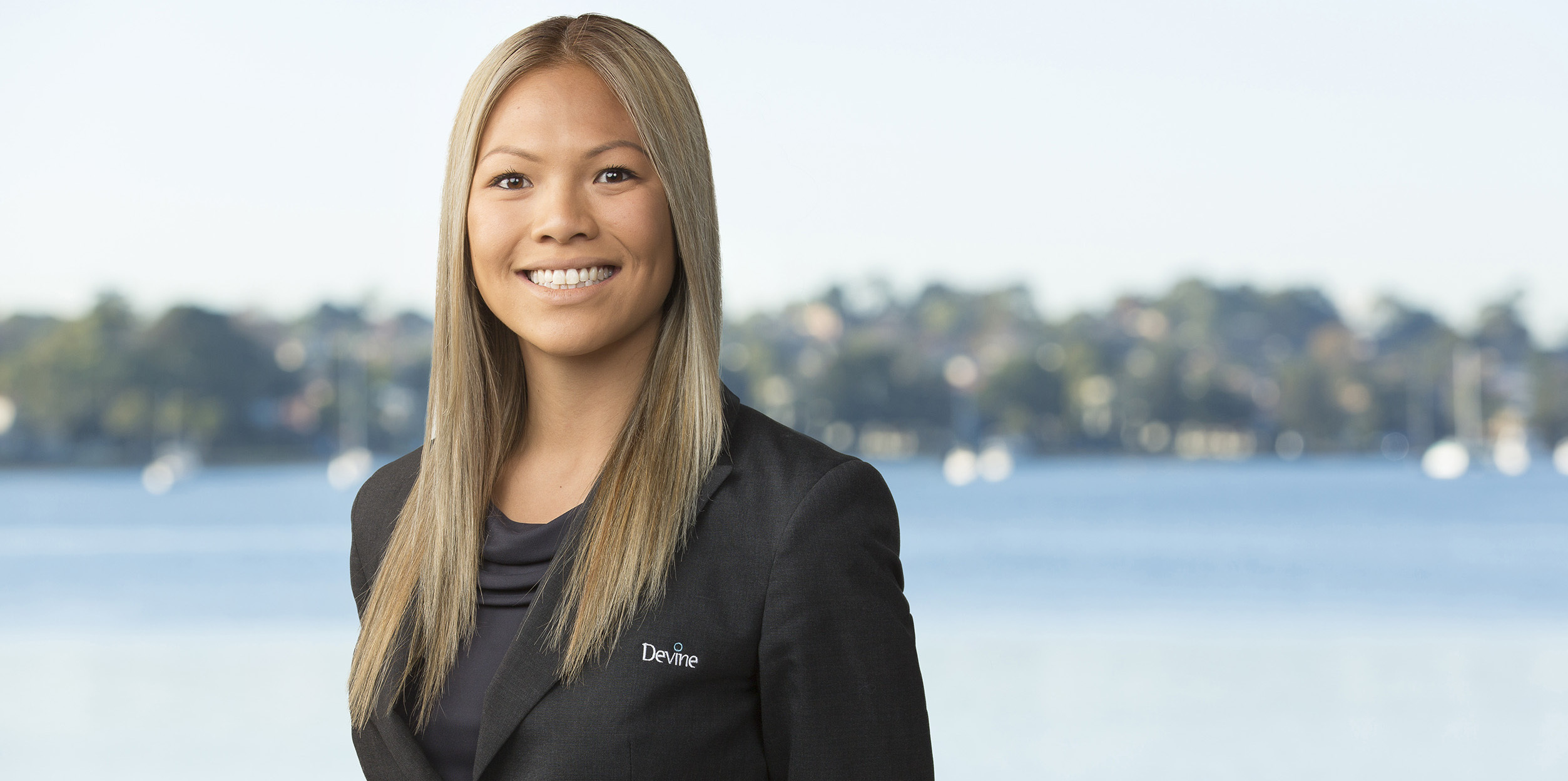 Jeannette Nguyen Real Estate Agent