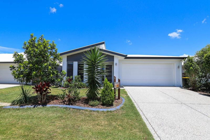 8 Henning Crescent, Meridan Plains, QLD