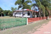 TIMBER HOME - SHED -  2024m2 BLOCK