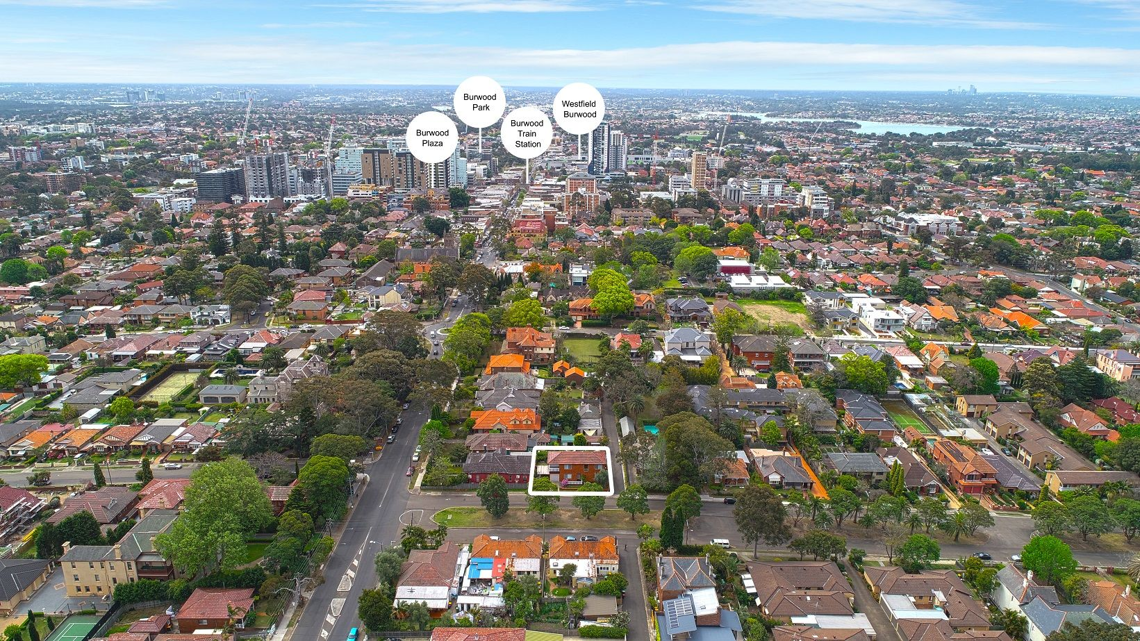 33 Wyatt Avenue, Burwood NSW 2134