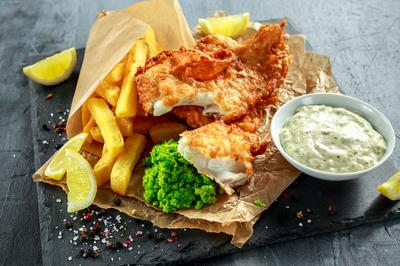 Albert Park Fish & Chips – Ref: 15230