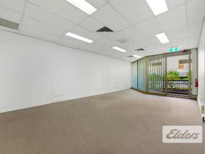 GROUND FLOOR ENTRY LEVEL OFFICE