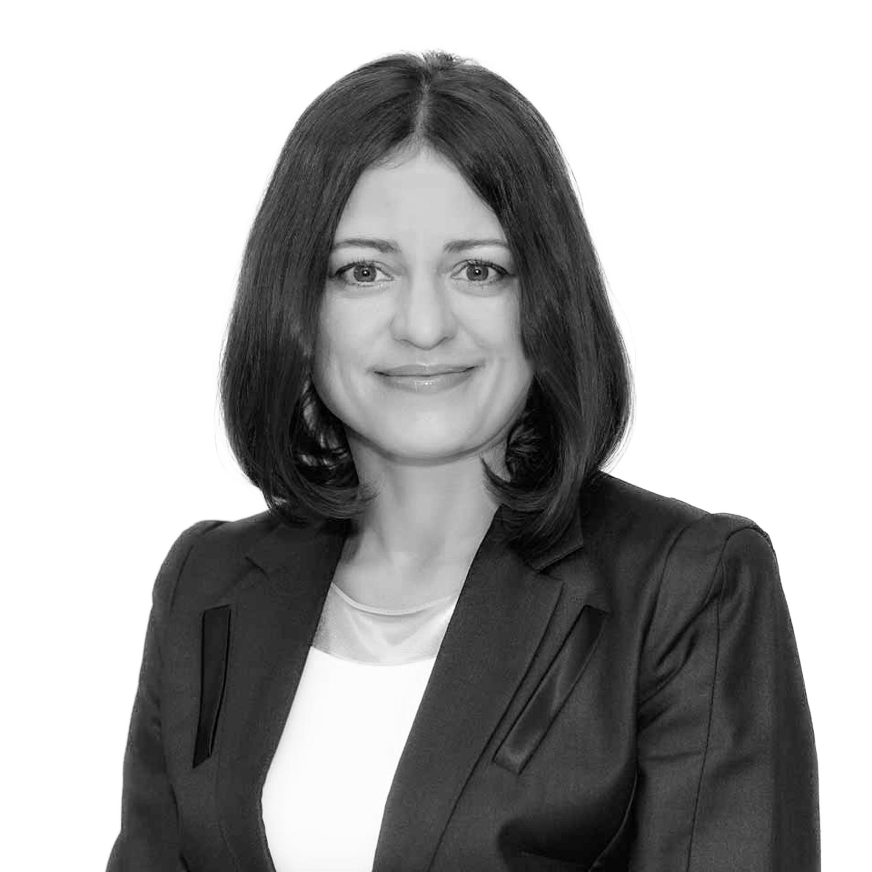 Oksana Knysh-Kolomiyets Real Estate Agent