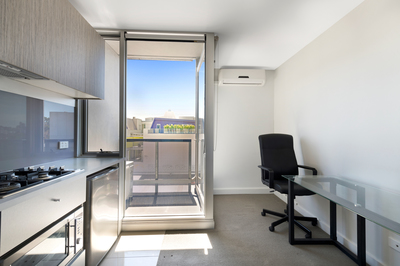 For Sale - Student Studio Apartment in the Heart of Prahran
