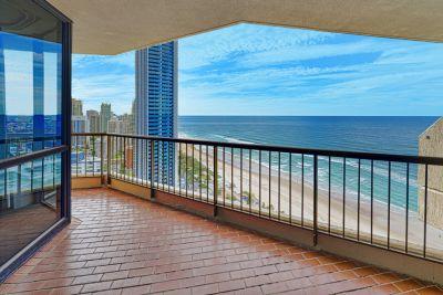 ALLUNGA- 29th floor with Stunning Views
