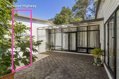 1598 Burwood Highway, Belgrave